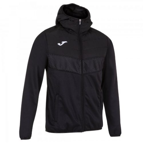 Berna II Jacket Black