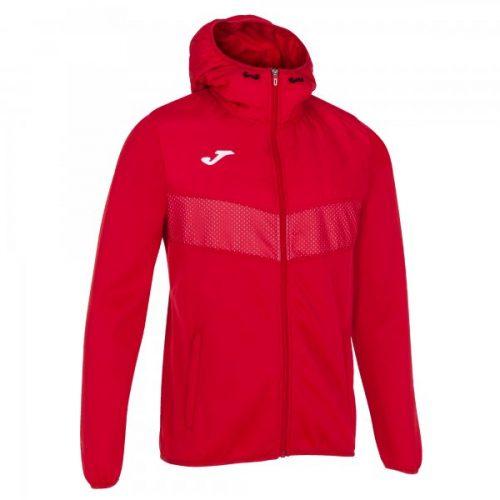 Berna II Jacket Red