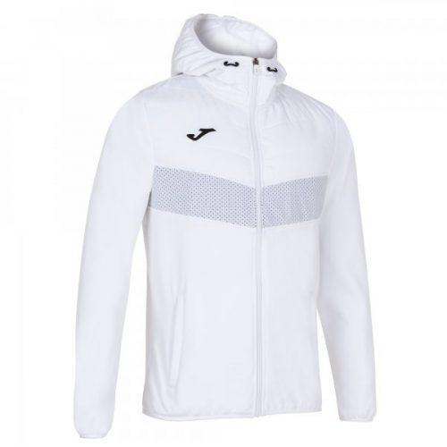 Berna II Jacket White