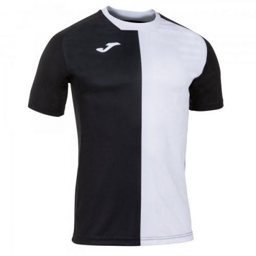 City T-shirt Black/White
