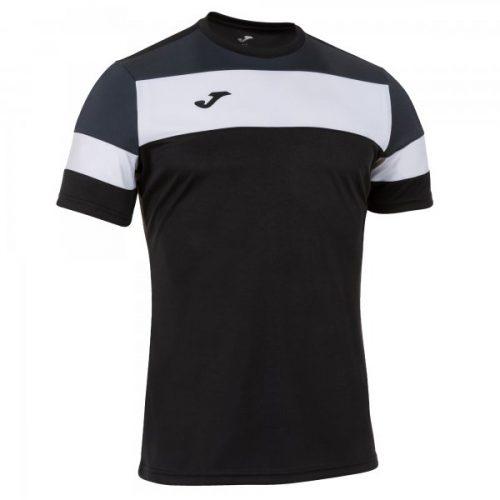 Crew IV T-shirt Black/Anthracite