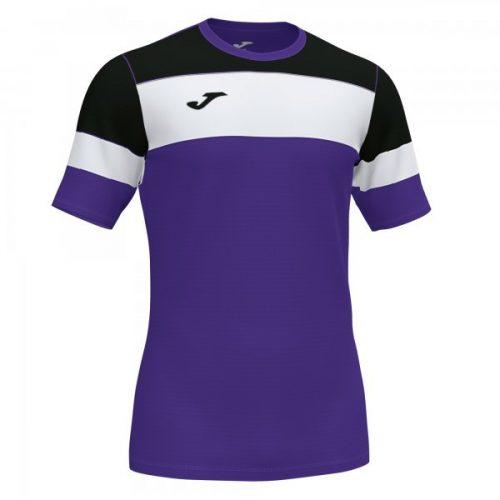Crew IV T-shirt Purple