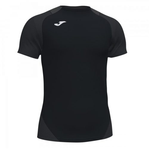 Essential II Short Sleeve T-shirt Black/Anthracite