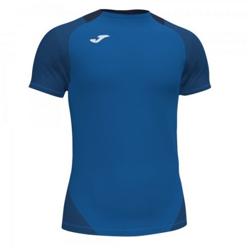 Essential II Short Sleeve T-shirt Royal/Navy