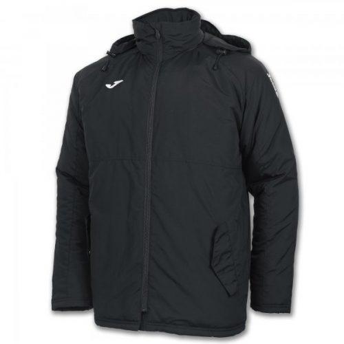 Everest Jacket Black