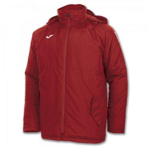 Everest Jacket Red