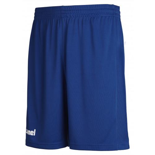 Hummel Core Hybrid Shorts Mens True Blue
