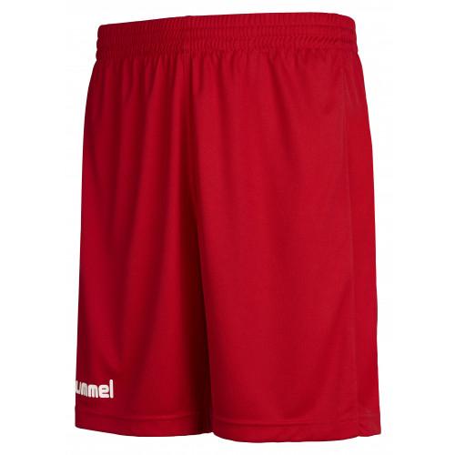 Hummel Core Hybrid Shorts Mens True Red