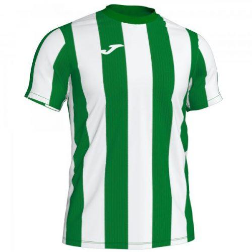 Inter T-shirt - Green:White