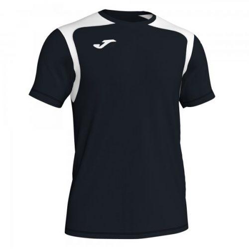 Joma Championship V T-shirt Black/White