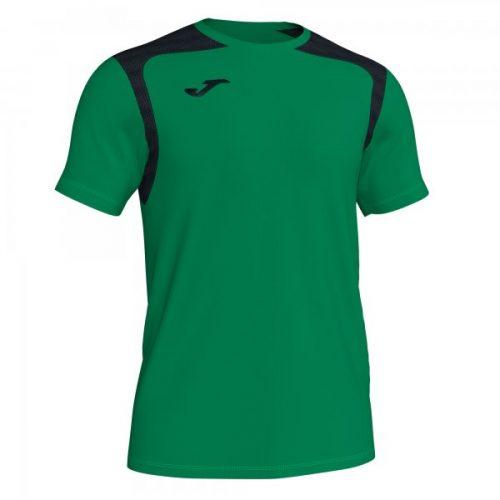 Joma Championship V T-shirt Green/Black