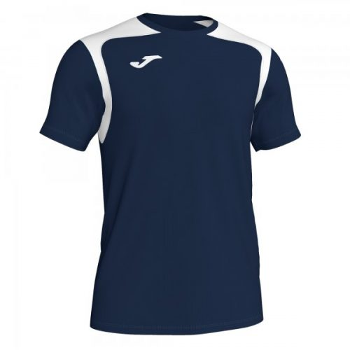 Joma Championship V T-shirt Navy/White