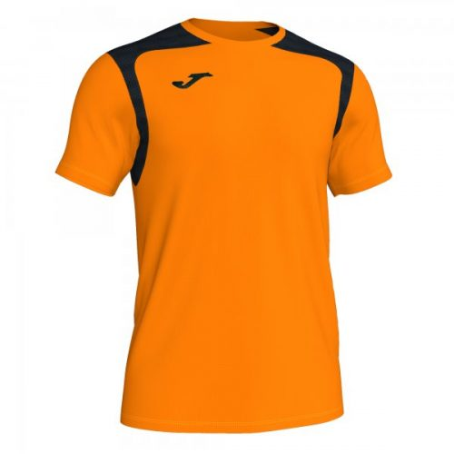 Joma Championship V T-shirt Orange/Black