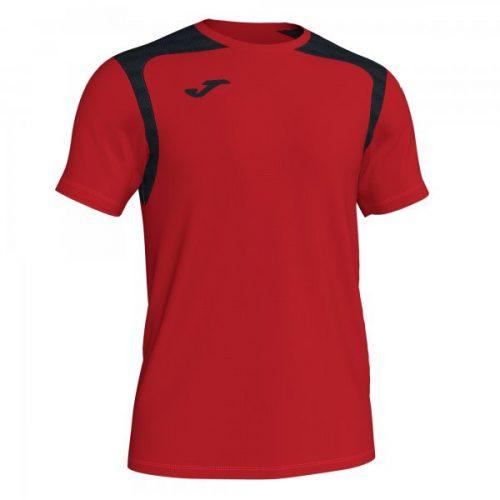 Joma Championship V T-shirt Red/Black