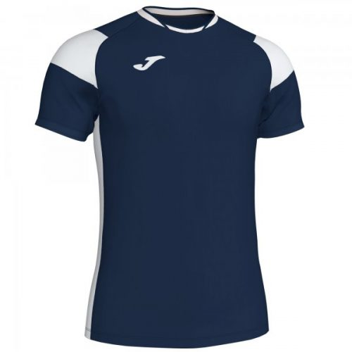 Joma Crew III T-shirt Navy/White