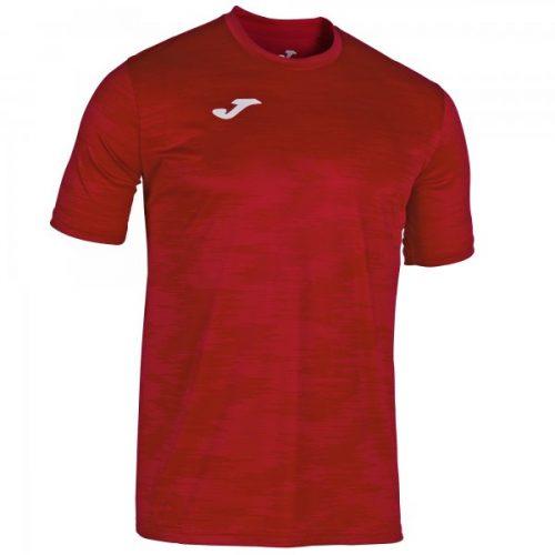 Joma Grafity T-shirt Red
