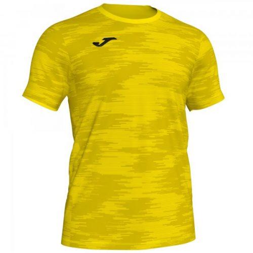 Joma Grafity T-shirt Yellow
