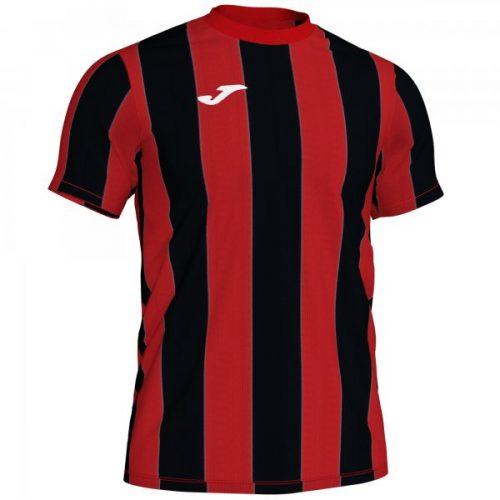 Joma Inter T-shirt Red/Black