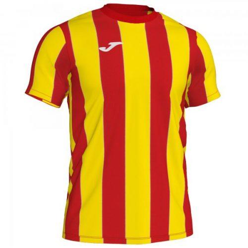 Joma Inter T-shirt Red/Yellow