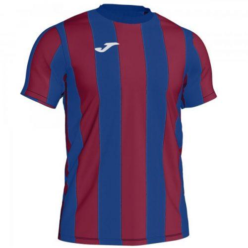 Joma Inter T-shirt Royal/Burgandy