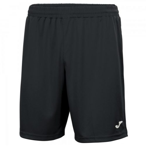 JJoma Nobel Black Shorts