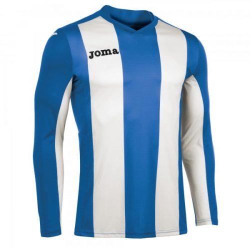 Joma Pisa Long Sleeve Jersey Royal/White