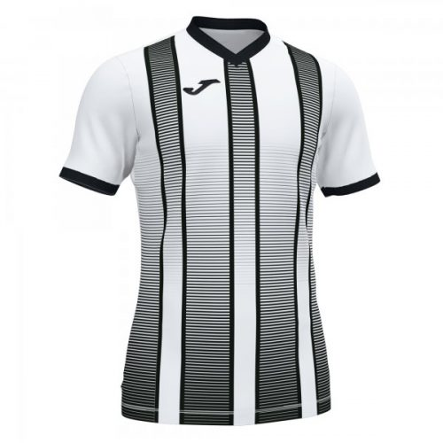 Joma Tiger II T-shirt White/Black