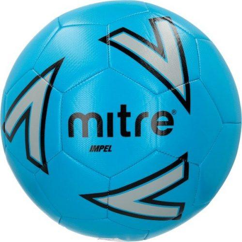 Mitre Impel Training Ball - Blue