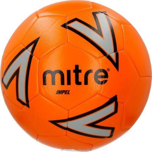 Mitre Impel Training Ball - Orange