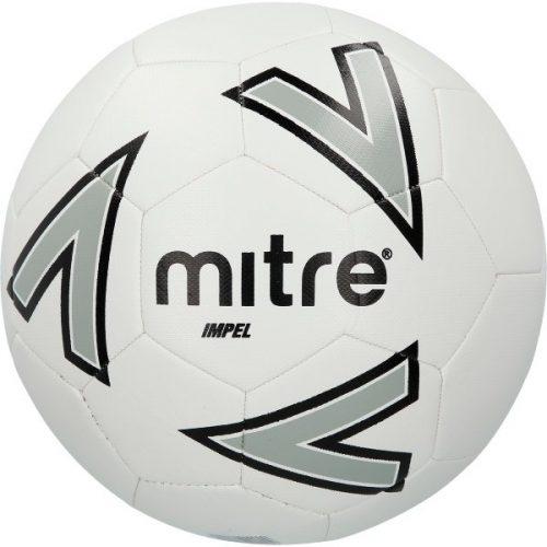 Mitre Impel Training Ball - White