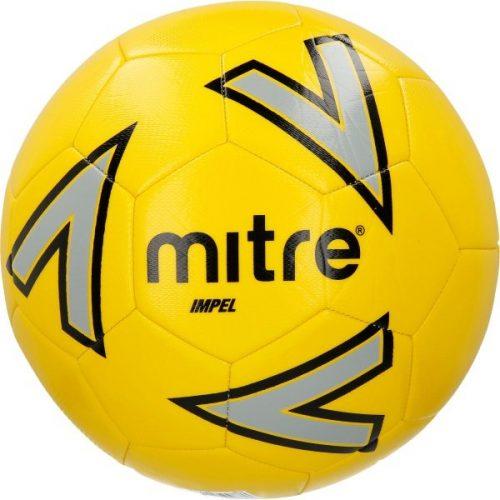 Mitre Impel Training Ball - Yellow