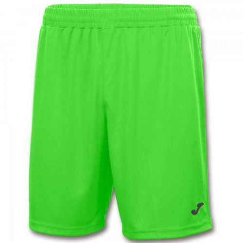 NOBEL FLUORESCENT GREEN Shorts