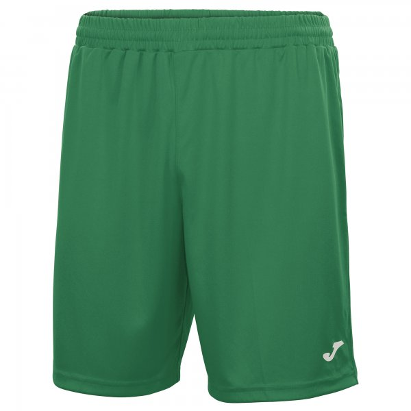 Nobel Green Shorts