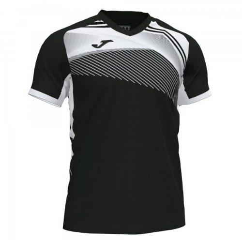 Supernova II T-shirt Black/White