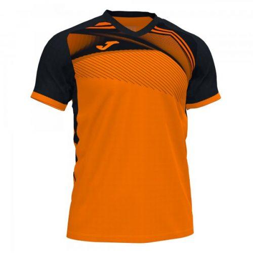 Supernova II T-shirt Orange/Black
