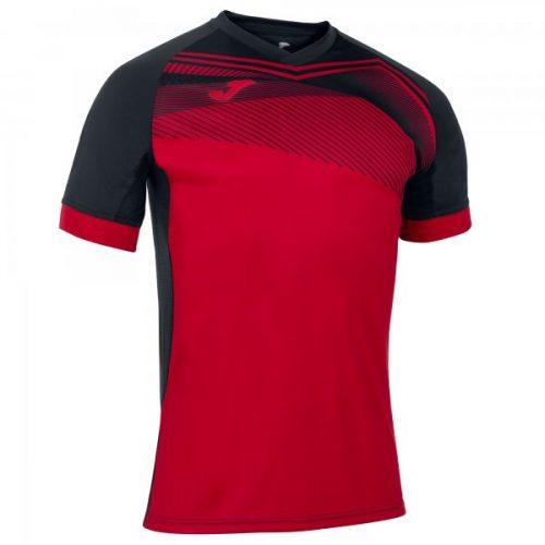 Supernova II T-shirt Red/Black