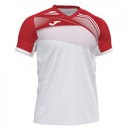 Supernova II T-shirt White/Red