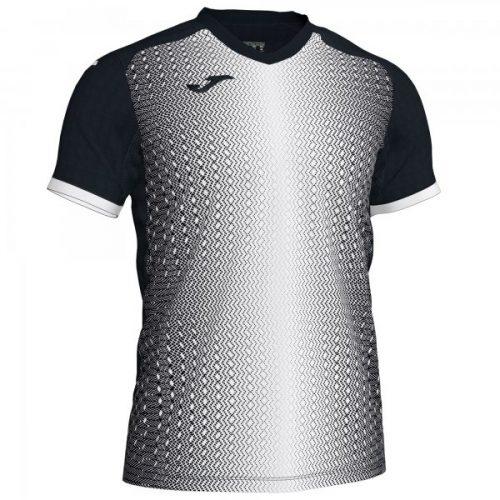 Supernova T-shirt Black:White