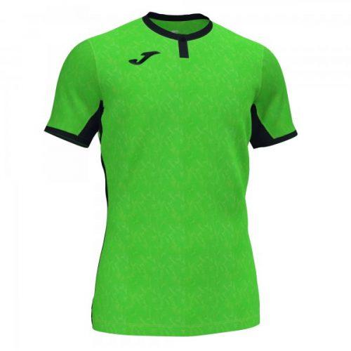 Toletum II T-shirt Green:Black