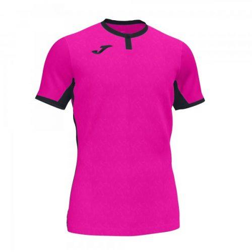 Toletum II T-shirt Pink/Black