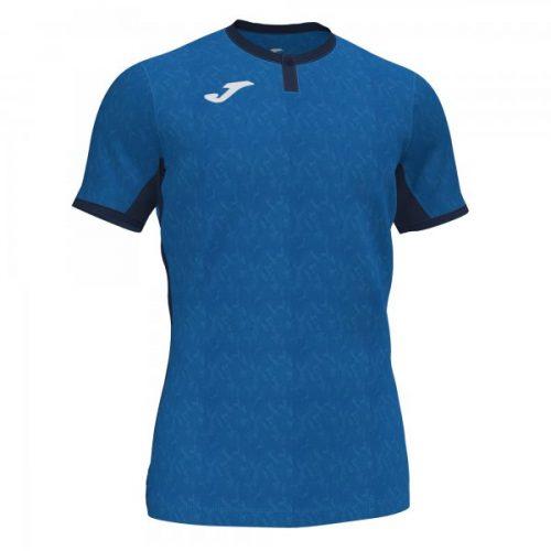 Toletum II T-shirt Royal/Navy