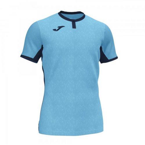 Toletum II T-shirt Turquoise/Black