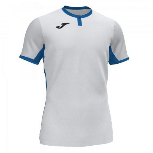Toletum II T-shirt White/Royal