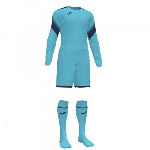 Joma ZamoraV Goalkeeper Turquoise