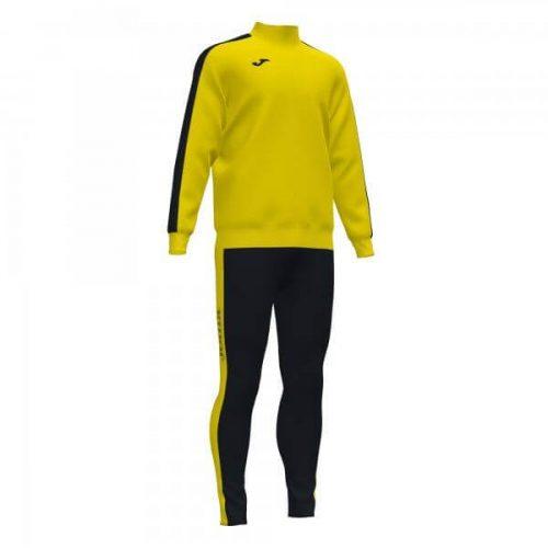Joma Academy III Tracksuit Yellow/Black