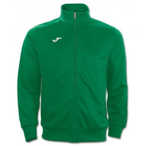 Joma Gala Tracksuit Top Green