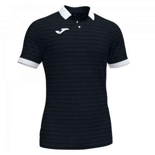 Joma Gold II Black Shirt