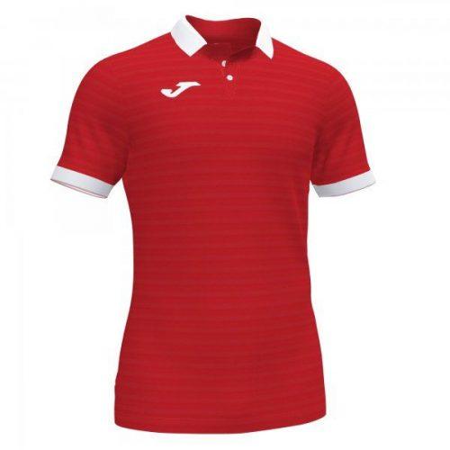 Joma Gold II Red Shirt