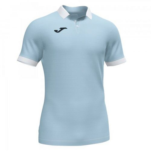Joma Gold II Light Blue Shirt