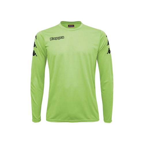 Goalkeeper Tee Green